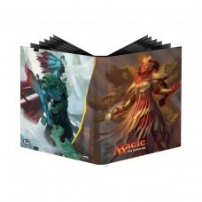 Ultra PRO Magic the Gathering Pro-Binder 9-Pocket Portfolio - Rivals of Ixalan - 86664