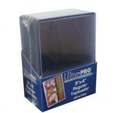 """Ultra PRO 3"""" x 4"""" 常規塑膠卡夾81222"""
