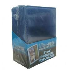 "Ultra PRO 3"" x 4"" 塑膠卡夾 - 81145"