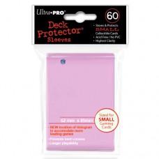Ultra PRO 60 - Pink 小牌套- 82969