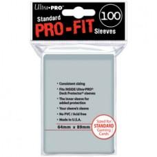 Ultra PRO Pro-fit 内牌套 - 82712