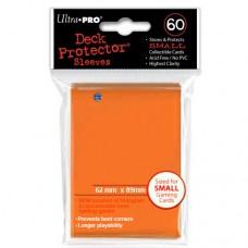 Ultra PRO 60 - Orange 小牌套 - 82968