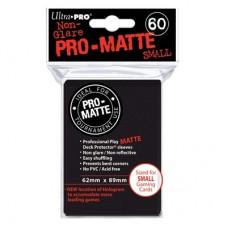 Ultra PRO 60 - Pro Matte Black 小牌套 - 84021