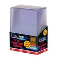 "Ultra PRO 3"" x 4"" 超厚塑膠卡夾-130 pt-82327"