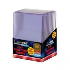 "Ultra PRO 3"" x 4"" 超厚塑膠卡夾-180 pt-82328"