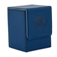 Ultimate Guard 100+ Flip Deck Case XenoSkin - Blue - UGD010388
