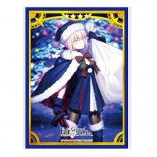 Broccoli 80 Character Sleeves - Fate/Grand Order - Rider Altria Pendragon - Santa Alter