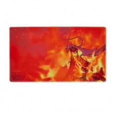 Dragon Shield Playmat - Matte Orange - AT-21513