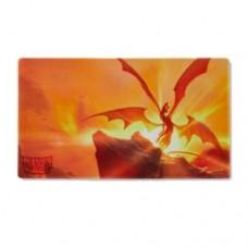 Dragon Shield Playmat - Matte Yellow - AT-21514