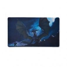 Dragon Shield Playmat - Matte Jet - AT-21524