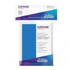 Ultimate Guard 50 - Supreme UX Sleeves Standard Size - Royal Blue - UGD010798