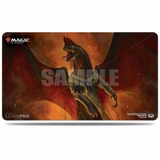 Ultra PRO Magic the Gathering Playmat - Core Set 2019 - Vaevictis Asmadi, the Dire - 86798
