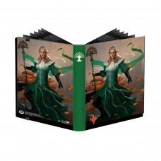 Ultra PRO Magic Pro-Binder 9-Pocket Portfolio - Guilds of Ravnica - 86904