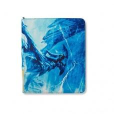 Dragon Shield - Card Codex Zipster Binder - Boreas - AT-38952