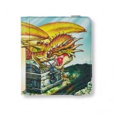 Dragon Shield - Card Codex 80 Portfolio - Anesidora - AT-35953