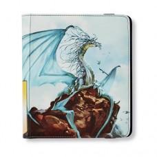 Dragon Shield - Card Codex 160 Portfolio - Caelum - AT-36208