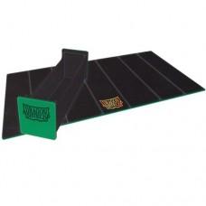 Dragon Shield 500+ Magic Carpet - Green/Black   - AT-40302