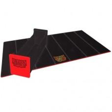 Dragon Shield 500+ Magic Carpet - Red/Black  - AT-40304